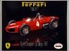 Ferrari 156 Kit